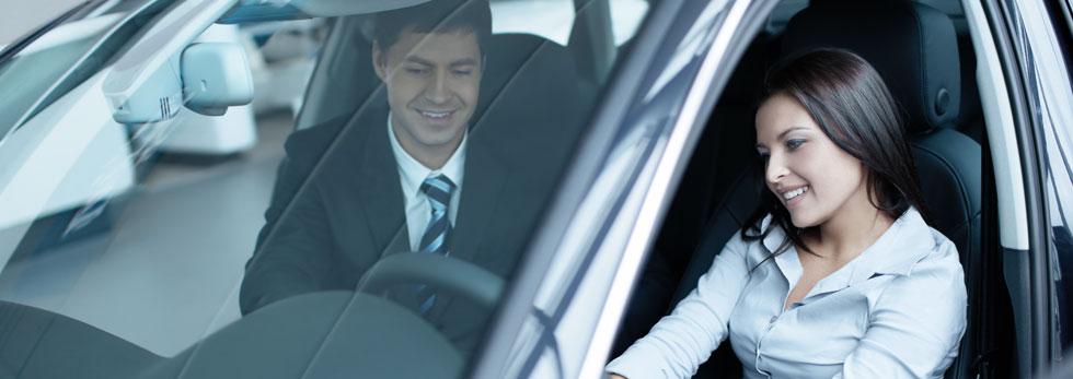 Qualitative New Car Clinic: q-NCC